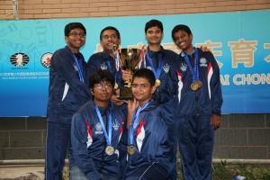 World_Youth_Olympiad