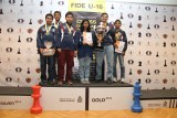 India Retains World Youth Olympiad Title