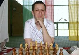 Radoslaw Wojtaszek chess player