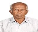 Shri.Kanickai Irudayaraj elected as 2nd Vice President