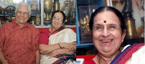 Sushila Viswanathan Has Passed Away