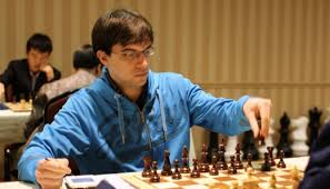 Anand Crushes Vachier-Lagrave