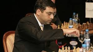 Anand Draws Topalov, Finishes Second