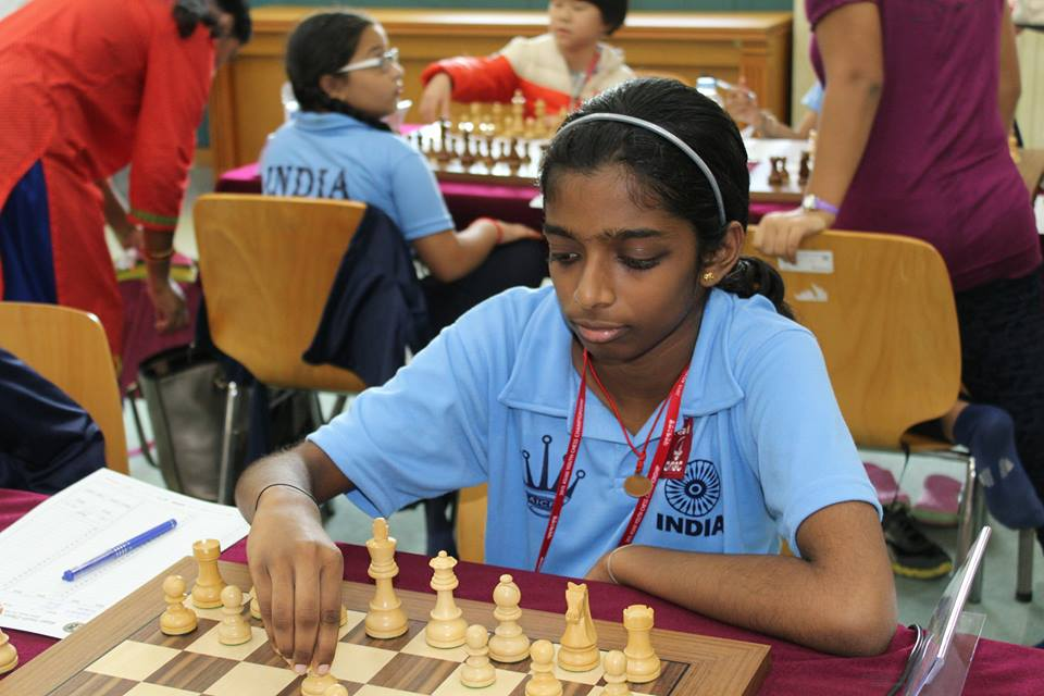 India & Iran in Close Race for Overall Supremacy