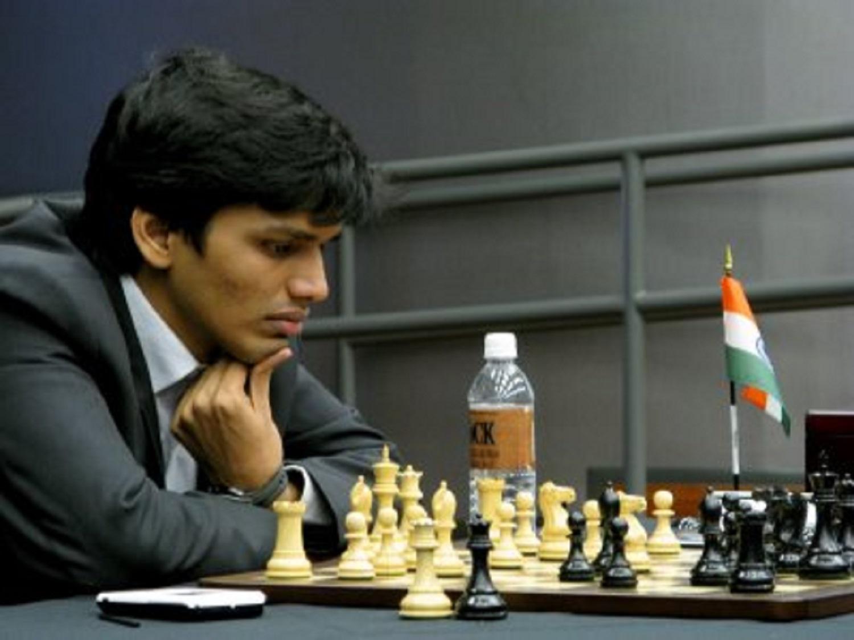 Harikrishna Moves To No.17 In The World