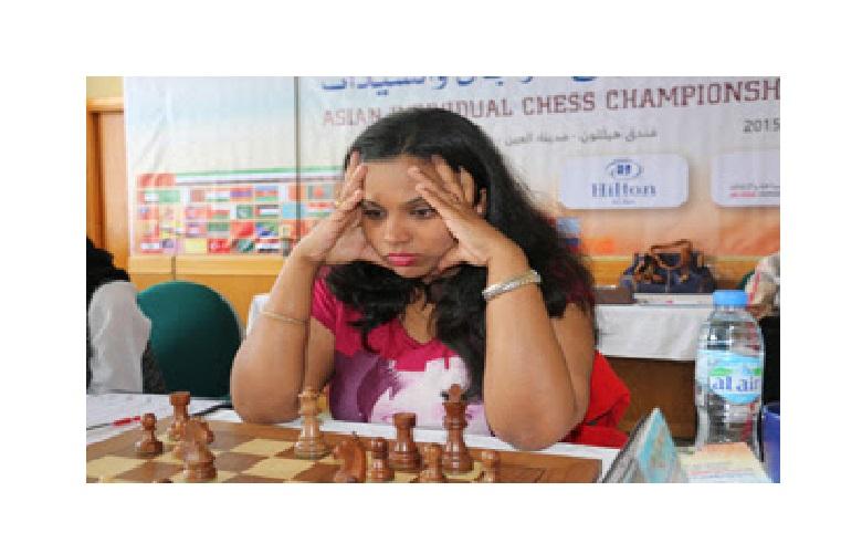 Vijayalakshmi Leads; Pratyusha Impressive