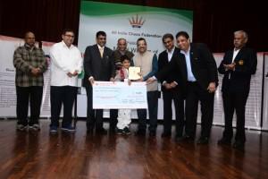 Dev Shah  - Under-8 Open Silver