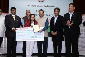 Vantika Agrawal _ Under-14 Girls Bronze_1