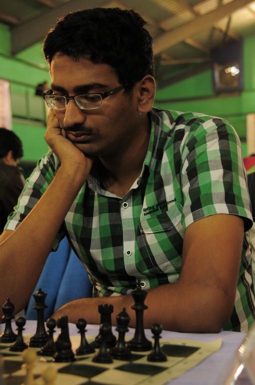 Bala Chandra Prasad