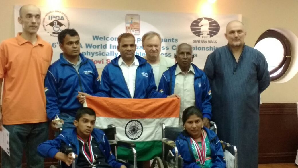 Indians Impress At Novi Sad