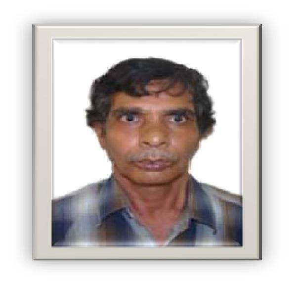 Pabitra Mohan Mohanty No More