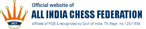All India Chess Federation | Official Website