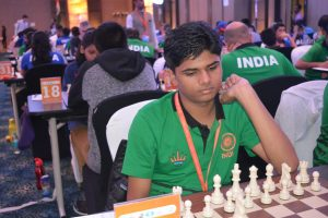 commonwealth – All India Chess Federation | Official Website